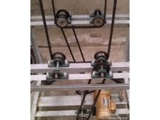 链式循环餐梯 (1)