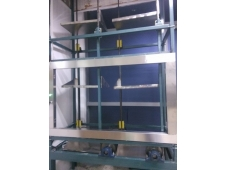 链式循环餐梯 (4)